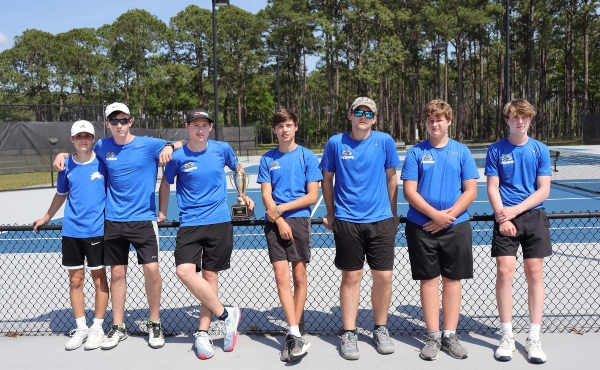 St. Andrew's tennis savannah schools private high middle
