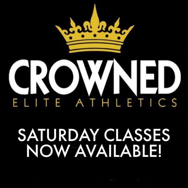 crowned elite athletics savannah gymnastics chatham county