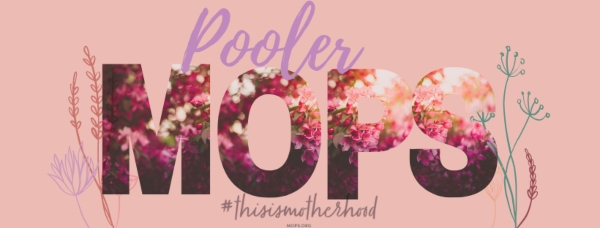 Pooler MOPS moms groups Savannah Chatham County preschoolers mothers