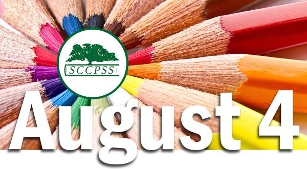 Savannah Chatham public schools orientation open houses 2021 school year