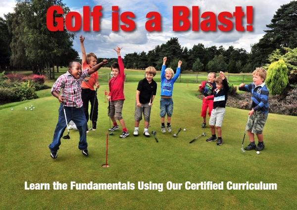 Golf Savannah junior lessons classes children kids Chatham County summer 2021 fall