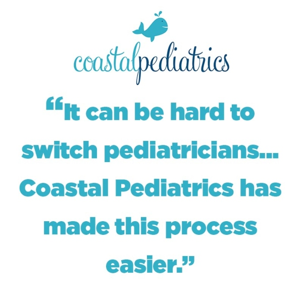 Savannah pediatricians Coastal Pediatrics doctors Chatham County