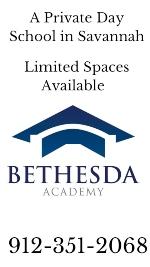Savannah schools boys private bethesda Academy