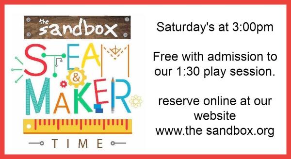 Sandbox Children's Museum Hilton Head