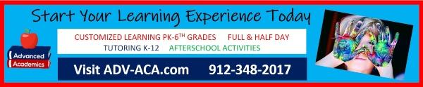 Advanced Academics Pooler Tutoring school