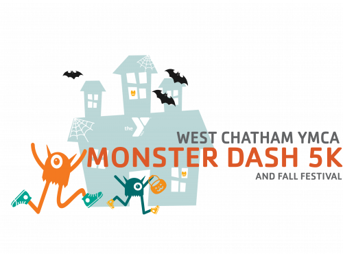Pooler West Chatham Monster Dash Fall Festival 2021