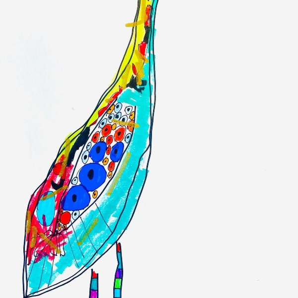 Scribble Art Studio Savannah art classes youth kids portfolio