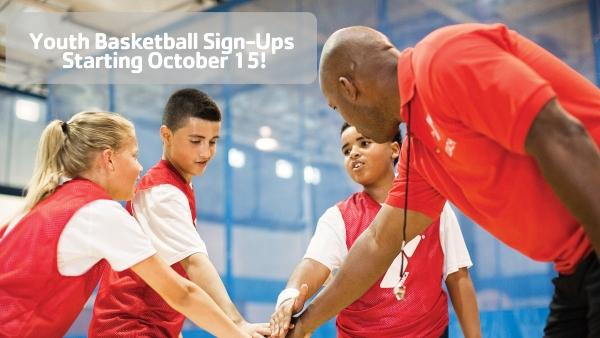 YMCA Savannah Islands Pooler Richmond Hill Chatham County youth basketball cheerleading kids