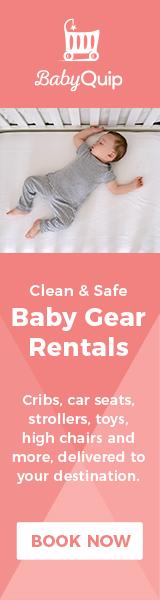 baby crib rentals gear Savannah Bluffton