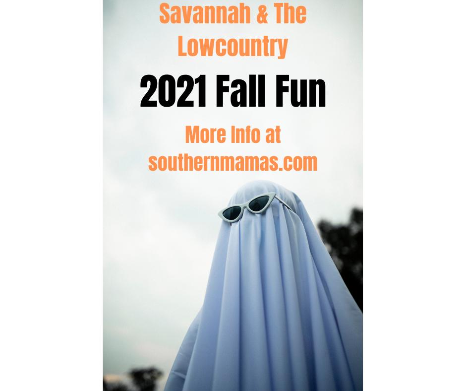SouthernMamas.com Free weekly E-letter events Savannah Hilton Head Pooler