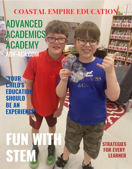 advanced academics pooler homeschool preK microschools schools