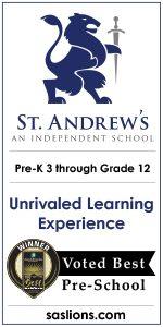 St.Andrew's school Savannah