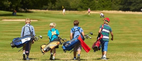 fall golf camp Thanksgiving Savannah
